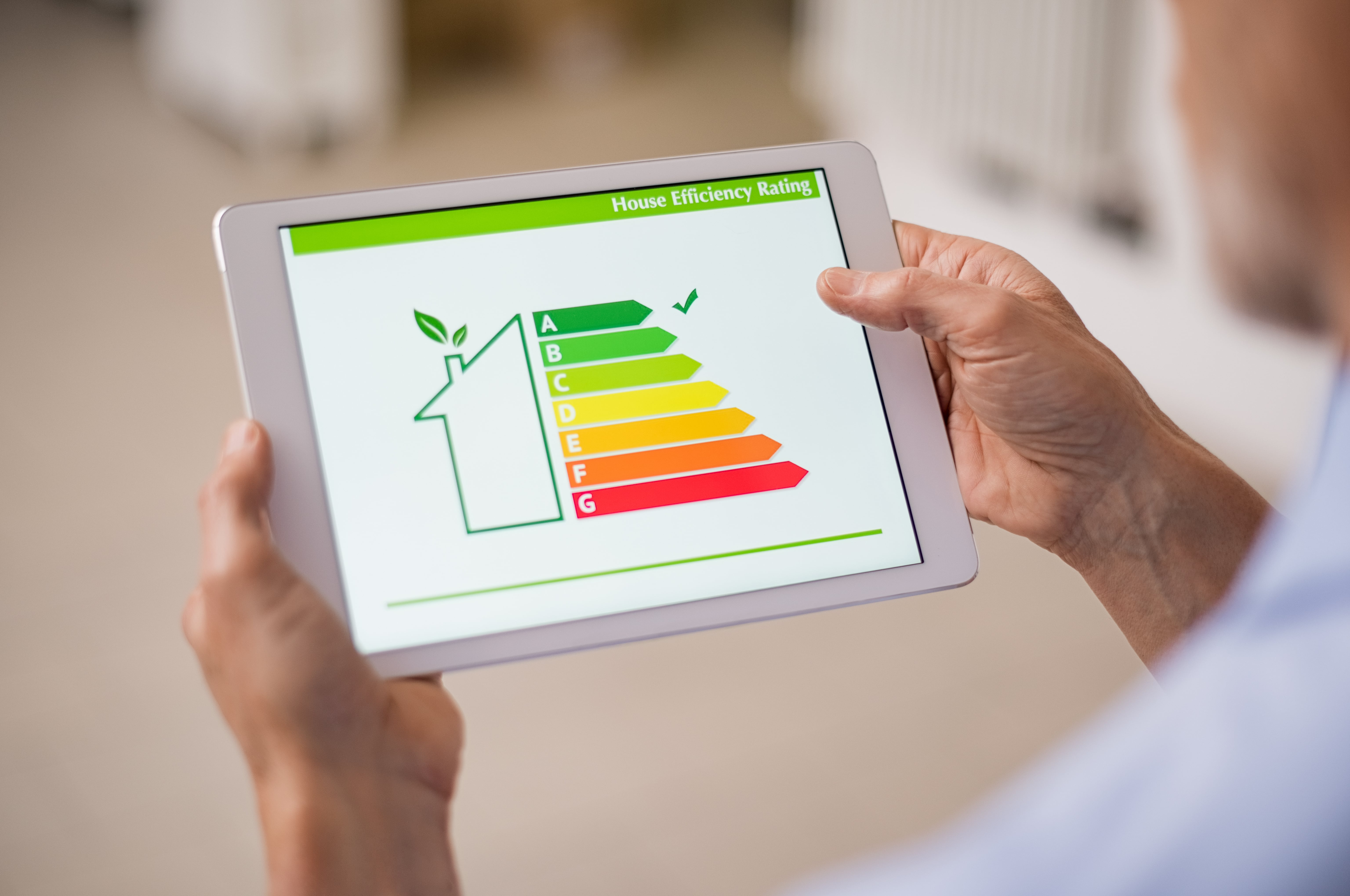 Home Energy Efficiency 24 Min
