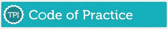 TPI code of practice